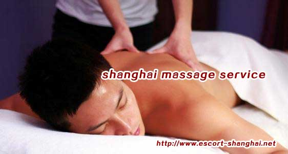 shanghai massage